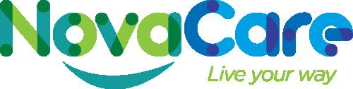Novacare - Logo